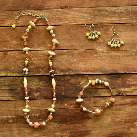 Ayat Necklace Combo