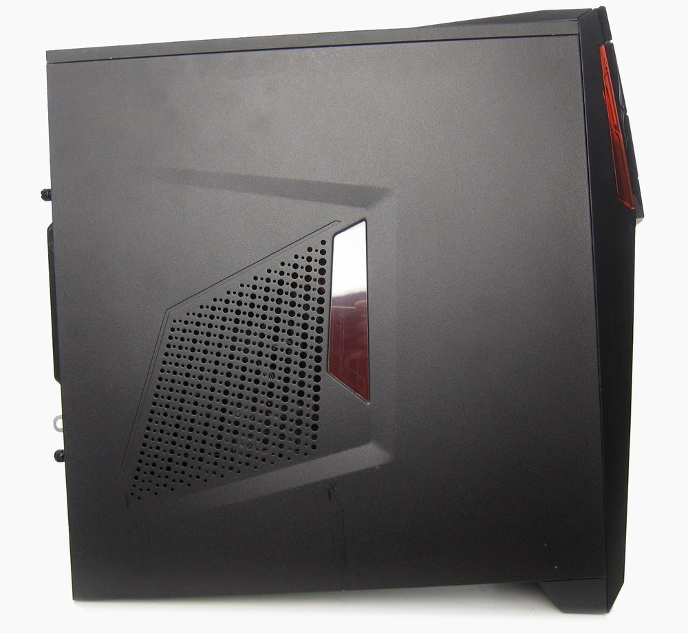 ASUS G11CD-US009T VR Ready Gaming PC i5-6400, 500GB SSD, GTX 1050 Ti - Bonanza Deals