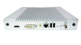 DFI DS910-CD2800 USFF Fanless Embedded Computer Atom N2800 4GB - Bonanza Deals