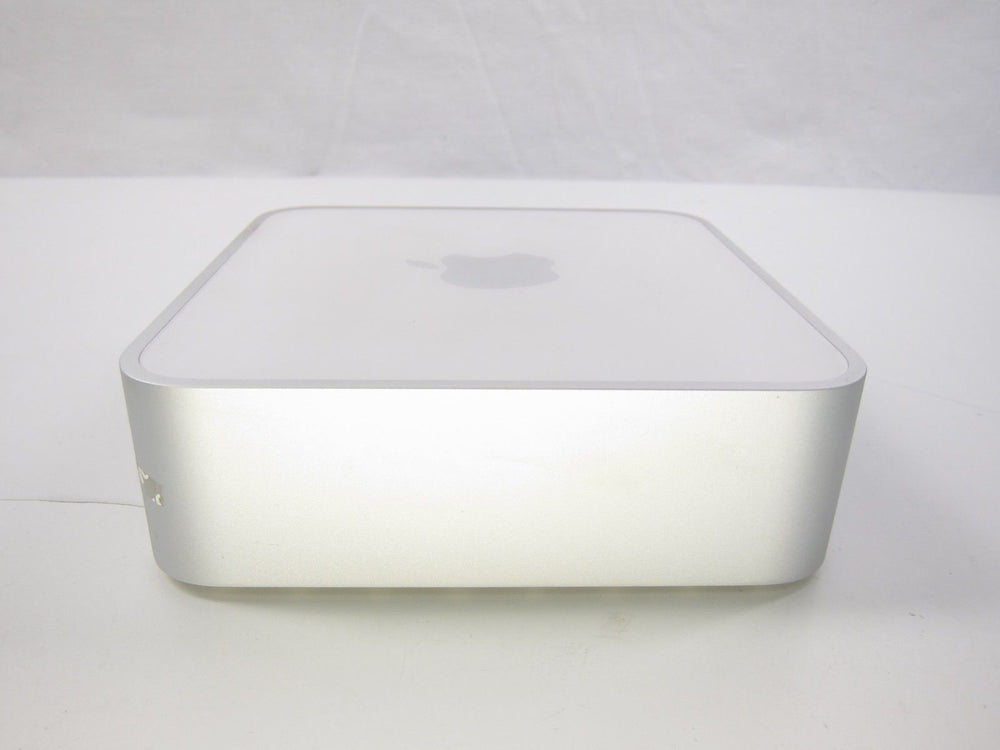 Apple Mac Mini A1283 (Early 2009) MB463LL/A Core 2 Duo, 1TB, 4GB, El Capitan - Bonanza Deals
