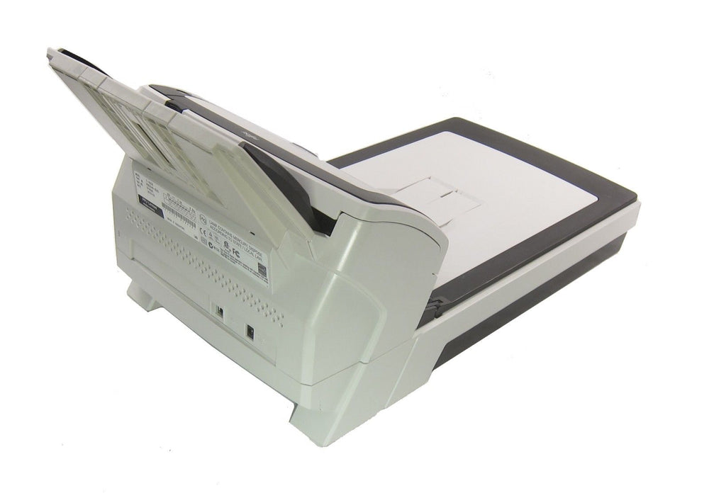 Fujitsu fi-6230 Flatbed Document Scanner Color Duplex ADF PA03540-B555-R - Bonanza Deals