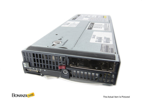 HP ProLiant BL465c G7 Blade Server 2x Opteron 12-core 2.1Ghz | 160GB SSD NO RAM - Bonanza Deals