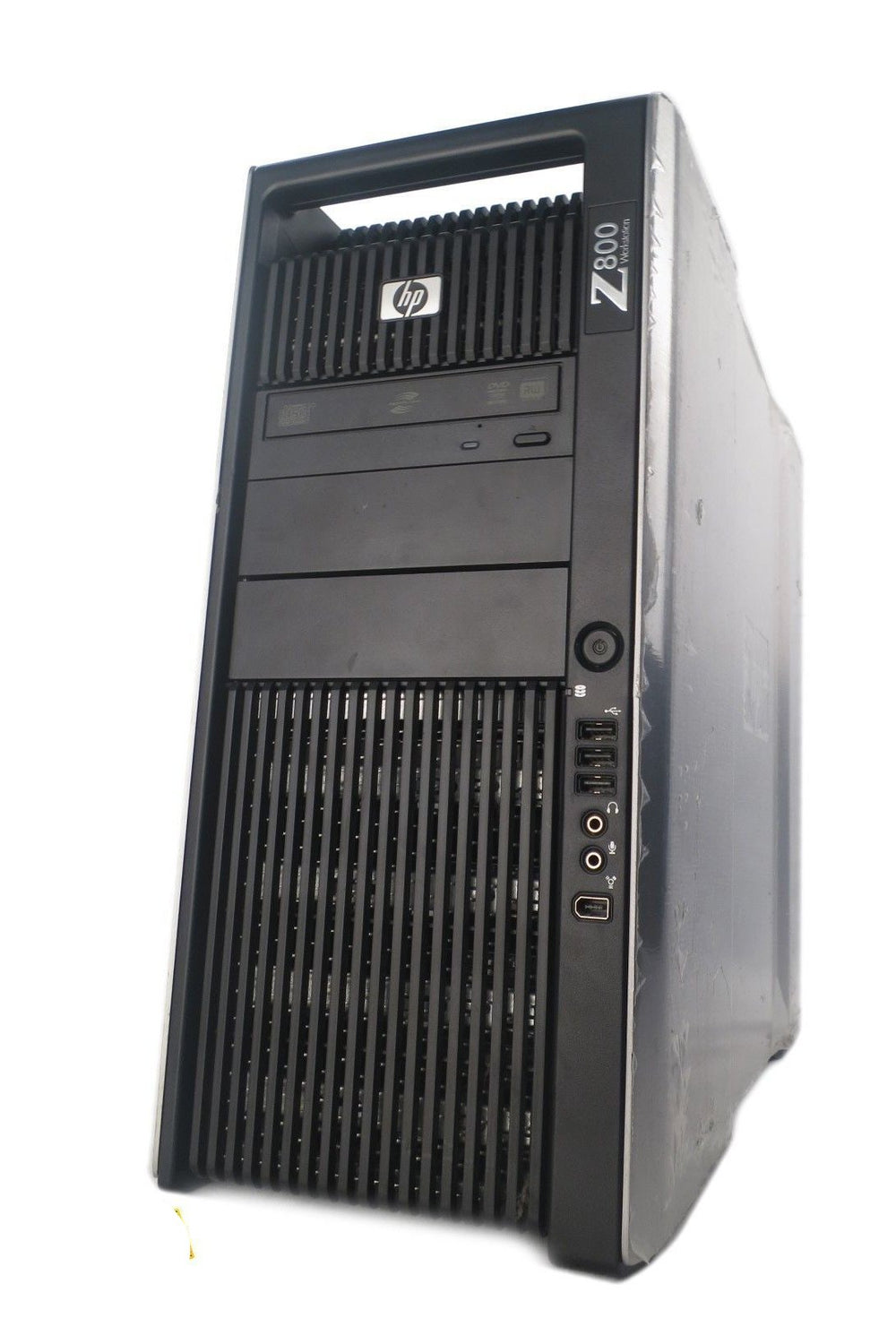 HP Z800 2x Xeon X5670 X5660 X5650 Quadro 4000 24GB 2TB - Bonanza Deals