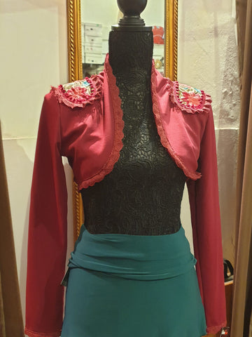 Chaqueta para Baile Flamenco OFERTA!!! / Flamenco Dance jacket SALE!!!