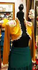 Chaqueta para Baile Flamenco OFERTA!! / Flamenco Dance jacket SALE!!