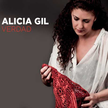 Alicia Gil - Verdad (CD) | Alicia Gil - Verdad (CD)
