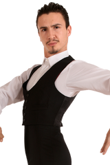 Chalequillo Chaqueta para Baile Flamenco / Flamenco Dance jacket for men