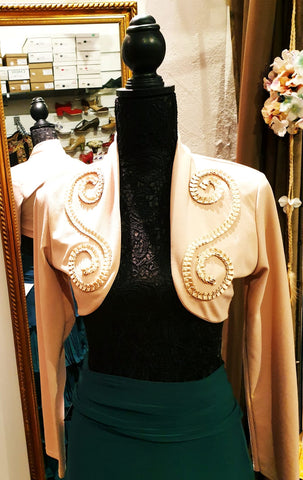 Chaqueta para Baile Flamenco OFERTA!!! / Flamenco Dance jacket SALE!!
