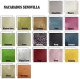 COLORS NACARADO PEARL | COLORES NACARADOS