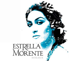 Estrella Morente. Anthology - Disc-book (3 CD + DVD) | Estrella Morente - Antología (3 CD + DVD)