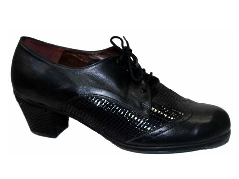 Flamenco dance shoes Luna Flamenca Chapin Men Model | Zapato baile flamenco Luna Flamenca Modelo Chapín Caballero