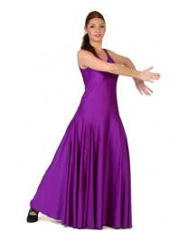Flamenco dance dress Baza Model | Vestido baile flamenco Modelo Baza