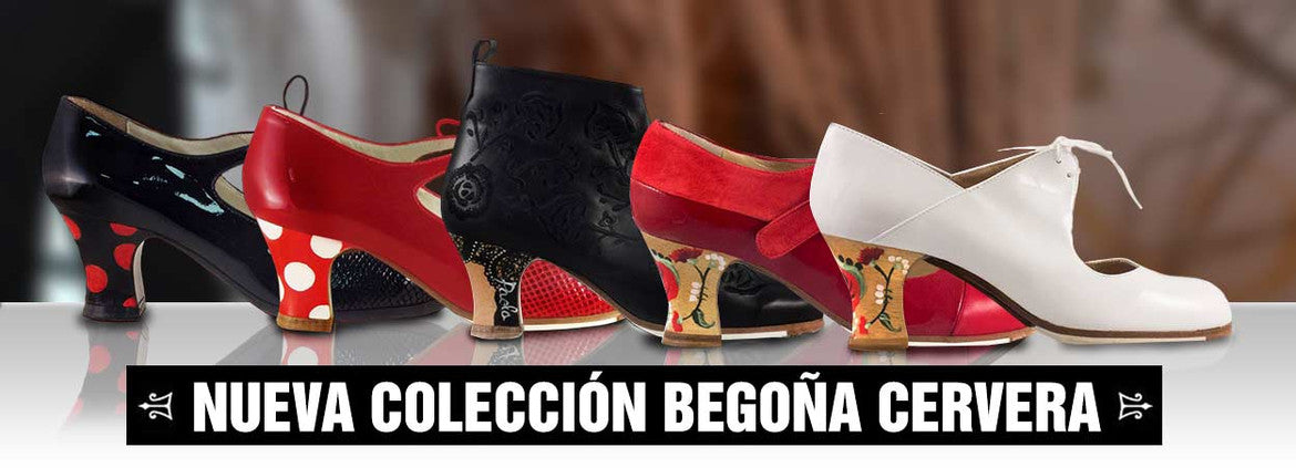 Outlet of flamenco professional shoes | Outlet zapatos flamenco profesionales