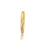 Classic wedding band (2mm)