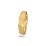 Classic wedding band (3.5mm)