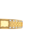 Brice Wedding Band for Him