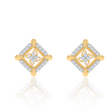 Sachika Diamond Earrings