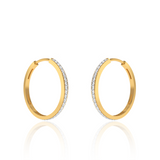 Olivia Diamond Earrings