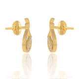 Anaya Diamond Earring
