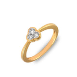 Holly Diamond Ring