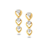 Aadrika Diamond Earring