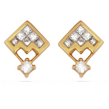 Eliza Diamond Earring