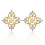 Akshatha Diamond Earrings