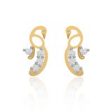 Aishany Diamond Earrings