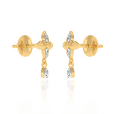 Dhaivi Diamond Earrings