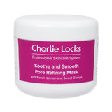 Soothe & Smooth Pore Refining Mask 50g