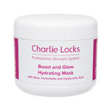 Boost and Glow Mask 50g
