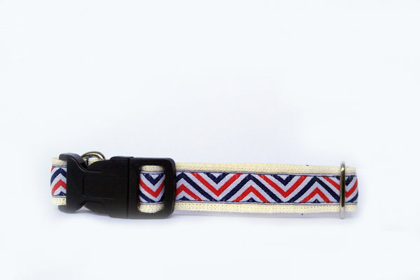 Hempchewer Zig Zac 20mm Collar