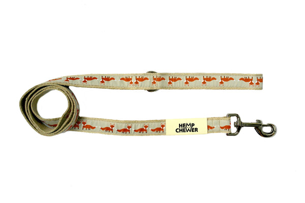 Hempchewer Foxy 25mm Leash
