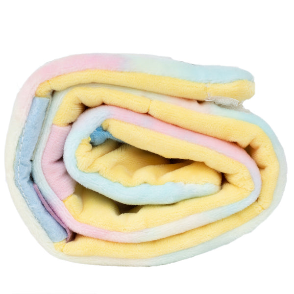 Hey Cuzzies Hide N Seek - Rainbow Swissroll