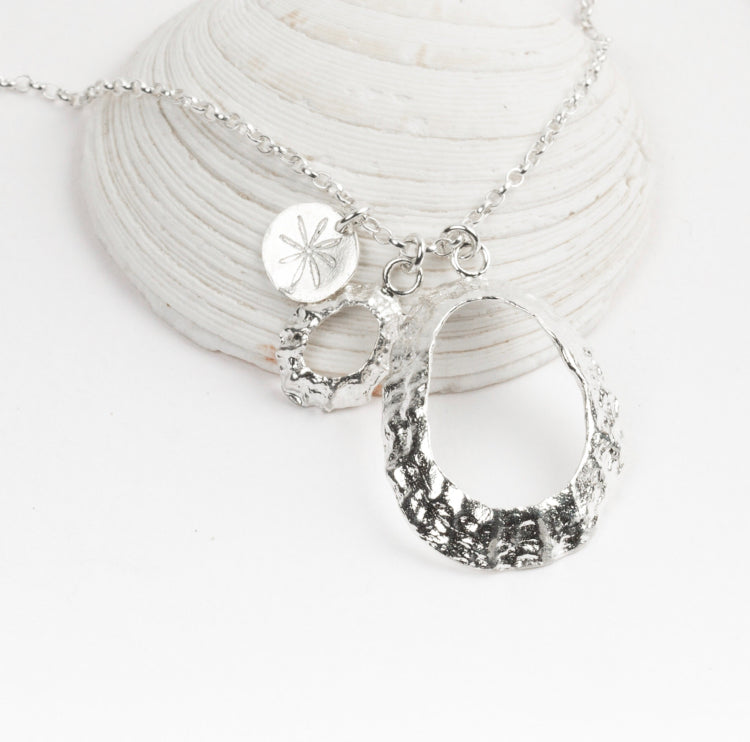Limpet Shells Necklace