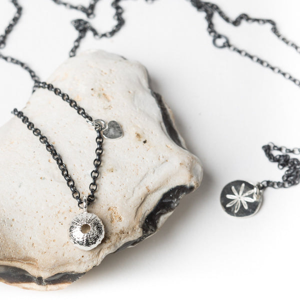 Salcombe Sea Shell Necklace