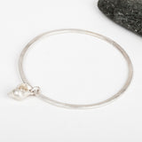Conch Shell Bangle