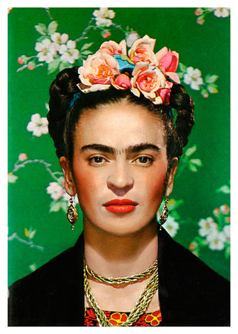 Frida Kahlo, ADVERT, Adv-089