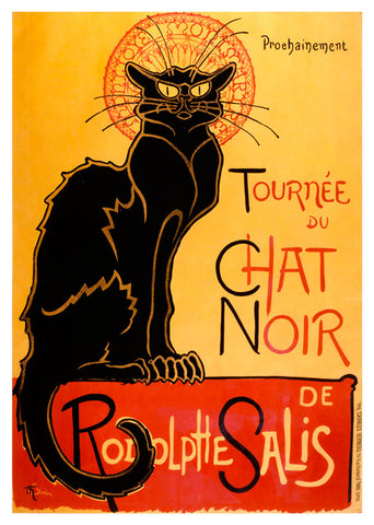 Chat Noir, ADVERT, Adv-102