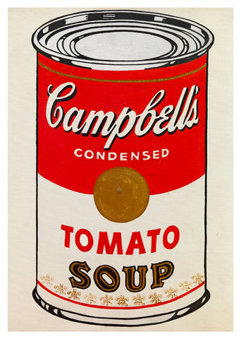 Campbell's Tomato Soup, ADVERT, Adv-106