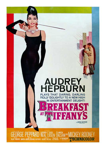 Breakfast at Tiffany's, MocA 012.