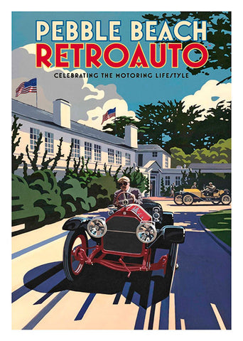 Retroauto, CAR-10.