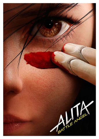 Alita: Battle Angel, Cmx-220.