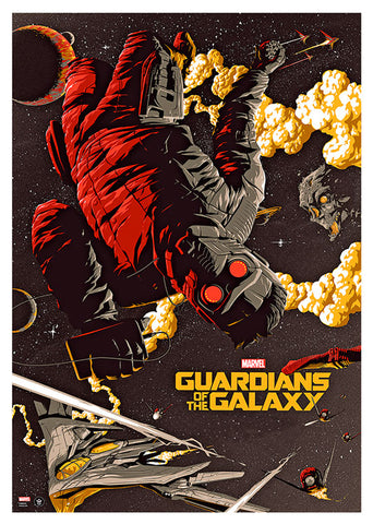 Guardians of the Galaxy, Cmx-249