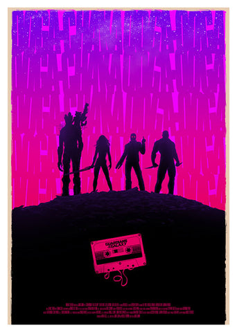 Guardians of the Galaxy, Cmx-250