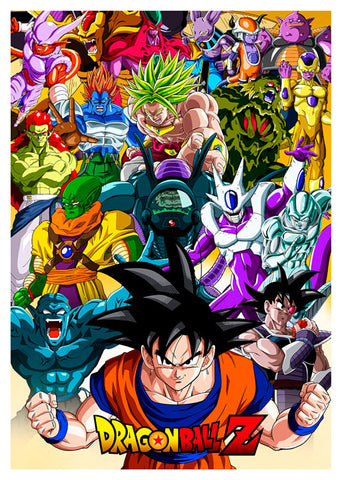Dragon Ball, Cmx-253