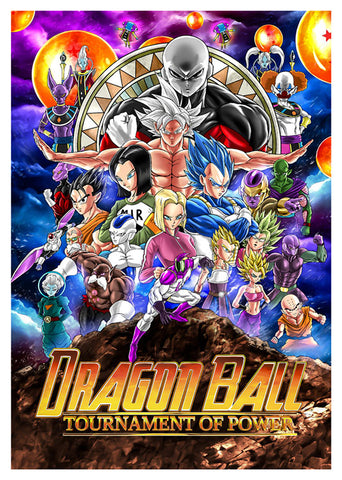 Dragon Ball, Cmx-254