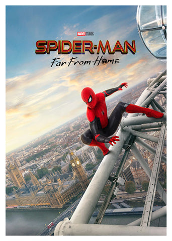 Spiderman Far From Home, Cmx-264