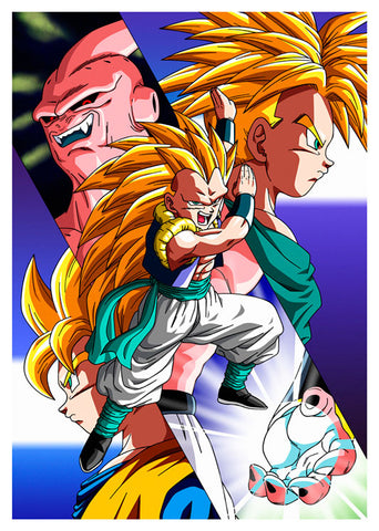 Dragon Ball Z, Cmx-276