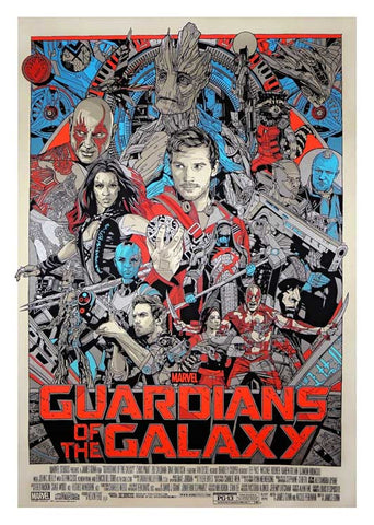 GUARDIANS OF THE GALAXY, LG-Cmx-034